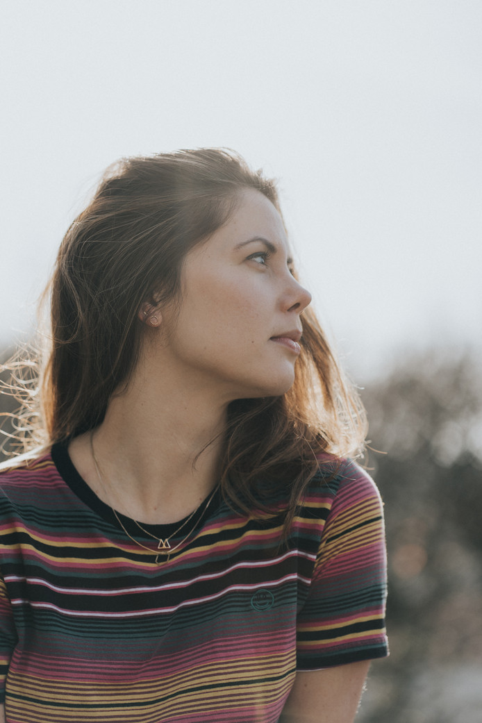 Singer/songwriter Kees.