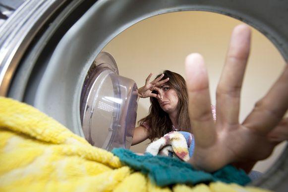 Wassen op 40 graden doodt amper 14 procent van de bacteri n happy spring - Wassen handdoeken ...