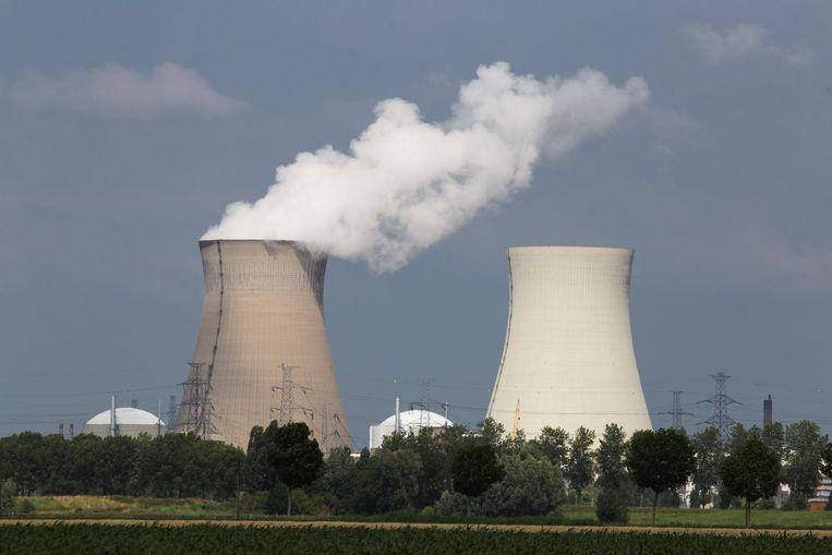 Kerncentrale van Doel