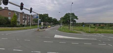 Vrachtauto blijft 's nachts welkom op de Diedenweg in Wageningen