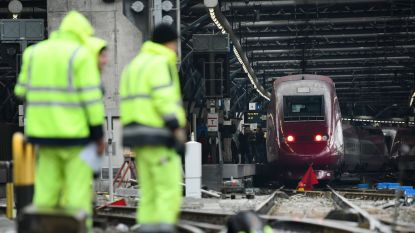 Infrabel maakt 8 miljoen euro vrij voor proefproject met zelfrijdende treinen