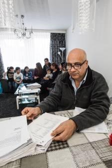 Hoop voor Oisterwijkse Afghaan  Abdul Hakimi: 'Ambtsbericht uit 2000 deugt niet'