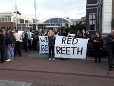 Reeth waarschuwt politiek: 'Toon ruggengraat rondom komst railterminal'