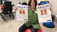 Drie Eiken opent preventief trimparcours tegen Alzheimer