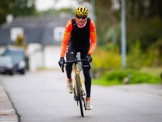 """Greg Van Avermaet beseft dat kans heel klein is dat hij de Ronde nog rijdt: """"Vallen deed pijn, maar mentaal is het erger"""""""