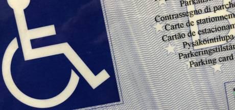 Brugse politie trok dit jaar al 34 'valse' gehandicaptenkaarten in. Teller van laatste twintig jaar staat op 729