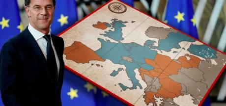 Alles wat je moet weten over de strijd om een Europese begroting van 1100 miljard