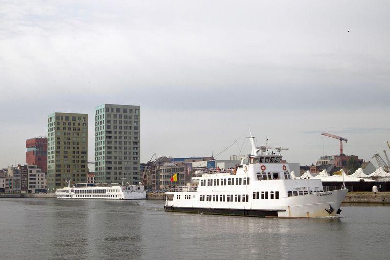 Het heeft er alle schijn van dat de Flandria-boten snel hun comeback zullen maken.