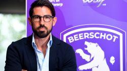 """Losada voorgesteld als hoofdcoach Beerschot: """"Jongste trainer in 1A? Eerst promoveren"""""""