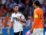 Uth meldt zich af voor interland tegen Oranje