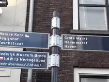 Hartje Breda: de wonderlijke wegwijzer