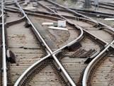 Problemen op hogesnelheidslijn tussen Rotterdam en Breda door defecte trein opgelost