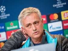 Mourinho verbiedt spelers Spurs afgang terug te kijken: 'Niet goed voor ze'
