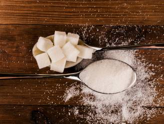 Suiker in de maak die niet dik maakt