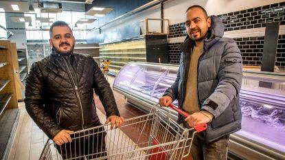 """Grootste halalsupermarkt van West-Vlaanderen opent de deuren op Roeselaars Stationsplein: """"Asalam betekent vrede"""""""