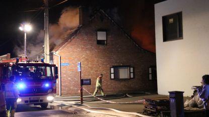 Na zware woningbrand in Grote Snijdersstraat: nog geen duidelijkheid over exacte doodsoorzaak Vera (53)