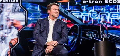 Audi neemt nog geen afscheid van diesel