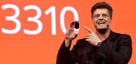 Nu officieel: Nokia brengt 3310 en Snake terug
