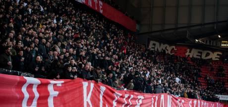 FC Twente en Heracles mogen publiek ontvangen