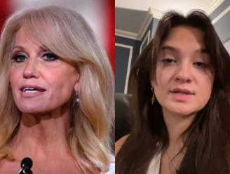Ex-raadgeefster Trump krijgt politie over de vloer nadat via haar Twitteraccount topless foto van dochter (16) verstuurd werd