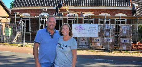 Na 137 jaar is de tap weg aan Oude Kerkstraat 58 in Veldhoven