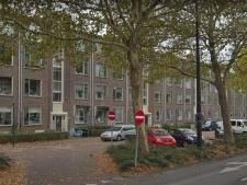 Nieuwe gevel voor woningen aan Burgemeester Pruissingel
