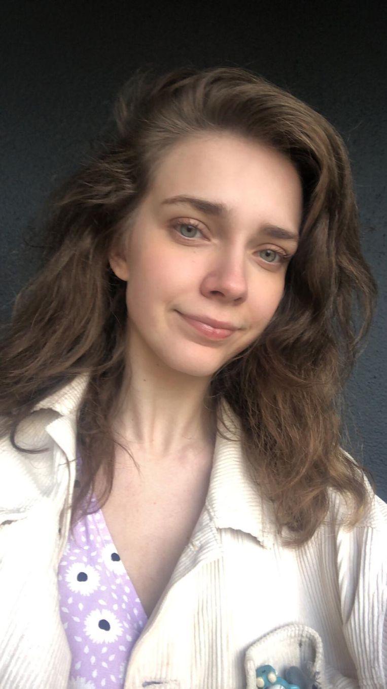 Rosa Moerman Beeld