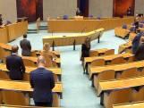 Tweede Kamer herdenkt onthoofde Franse docent
