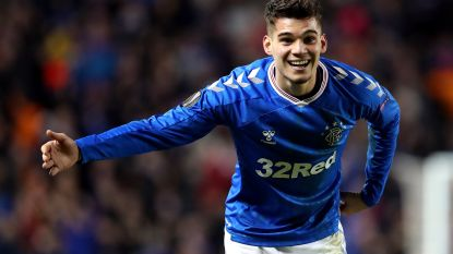 Hagi op weg naar Rangers FC, Genk alweer 5 miljoen rijker
