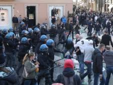 'Rome-hooligan werkt voor Feyenoord '