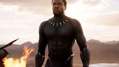 'Black Panther' in top 20 succesvolste films ooit