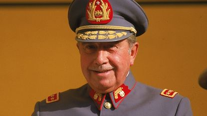 Chili vraagt uitlevering van ex-guerillero die opgepakt werd in Frankrijk