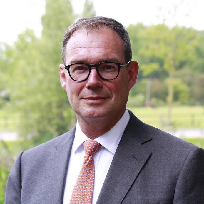Ronald van Meygaarden.
