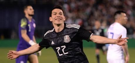 'Lozano is klaar voor sprong naar Europese top'