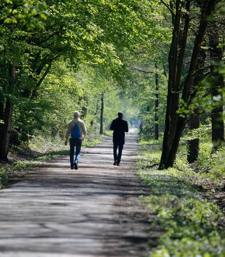 Renswoude krijgt 100ste klompenpad