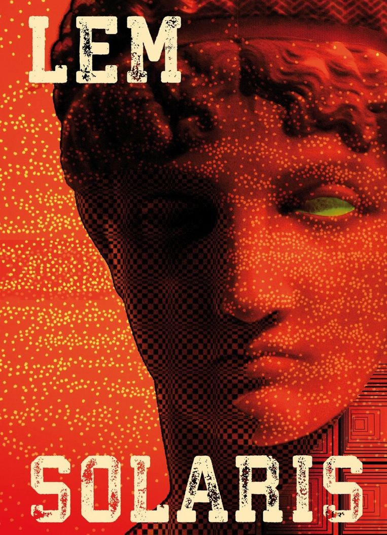 9. Boek: 'Solaris' - Stanislaw Lem Beeld .