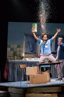 Bernsteinopera 'A Quiet Place' in Parktheater Eindhoven: het onvermogen fraai verbeeld