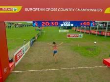 Jasmijn Lau uit Velp wint zilver en goud op Europees  kampioenschap Cross Onder 23 in Lissabon