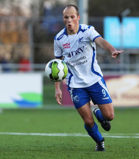 VV Sliedrecht verliest na verlenging en blijft eersteklasser