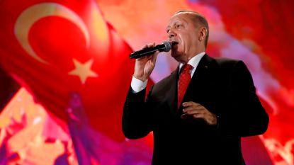 Honderden opgepakt in Turks PKK-onderzoek