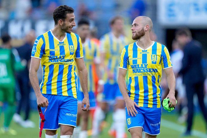 RKC Waalwijk speelde afgelopen zondag een thuiswedstrijd tegen Vitesse. Die werd met 0-1 verloren.