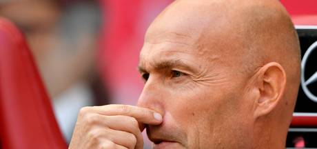 Keizer wil 'totale offday' Ajax snel vergeten