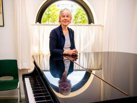Bastienne Prins stopt als directeur van MOZ-Art muziekonderwijs
