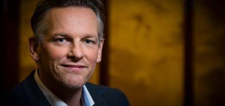Barry Atsma in de race voor Duitse acteerprijs