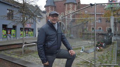 Patrick Carael stapt met 'Samen' in politiek