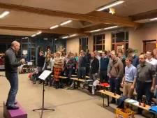 Une chorale belge reprend Muse (et d'autres...) pour la bonne cause