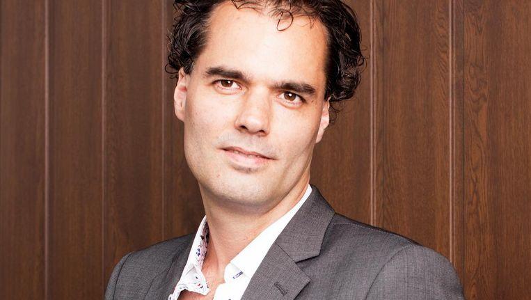 Wethouder Laurens Ivens: 'Je kunt wel zeggen dat ik opgelucht ben' Beeld Harmen de Jong