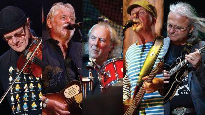 Folkrockband 'Fairport Convention' geeft concert in Berlare