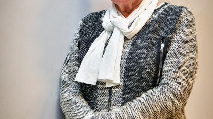 """Thérèse Van Gucht niet meer verkozen: """"Een dramaqueen ben ik niet, maar dit doet me wel hartzeer"""""""