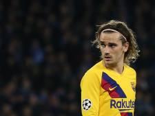 EN DIRECT: Mertens sort sur blessure, le Barça égalise  (1-1)